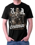 The B A Gentleman Skater T-Shirt